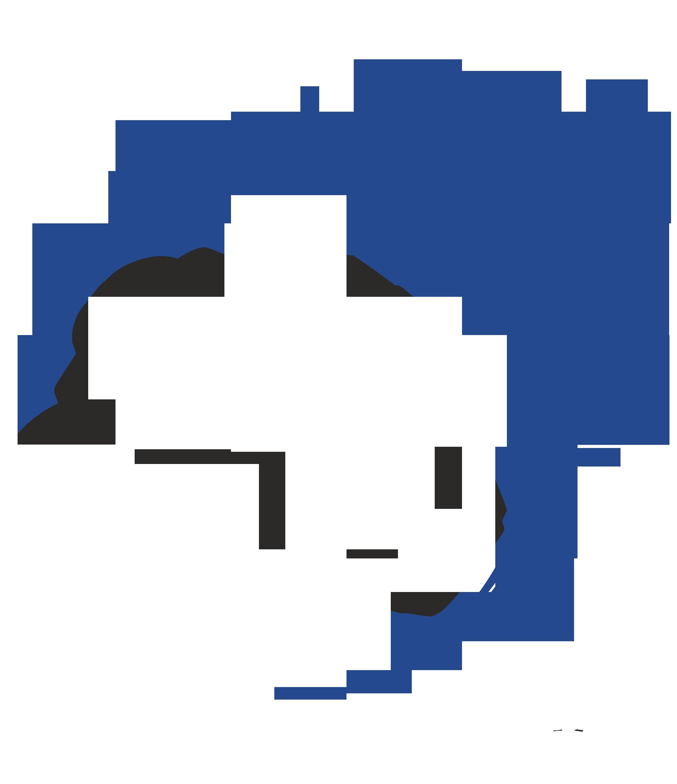 Lindos Blue Sky
